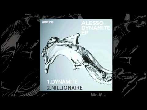 Alesso - Dynamite E.P. (playlist)