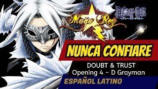 NUNCA CONFIARE (Doubt and Trust) - MAGO REY - D GRAYMAN Opening 3 - Español Latino
