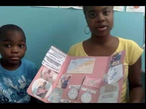 Leaving Morocco: GMS Hebrew School Wrap Up