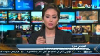 فيديو.. خبير عسكري: الدفع بعناصر بريّة أمريكية لسوريا ليس هدفه القتال