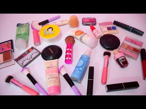 Perlengkapan Makeup Yang Wajib Dimiliki Oleh Pemula Youtube