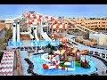 Coral Sea Waterworld 5*. Аквапарк. Sharm El Sheikh