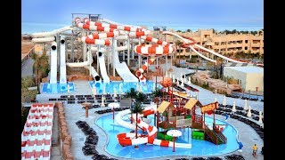 Coral Sea Waterworld 5*. Аквапарк. Sharm El Sheikh