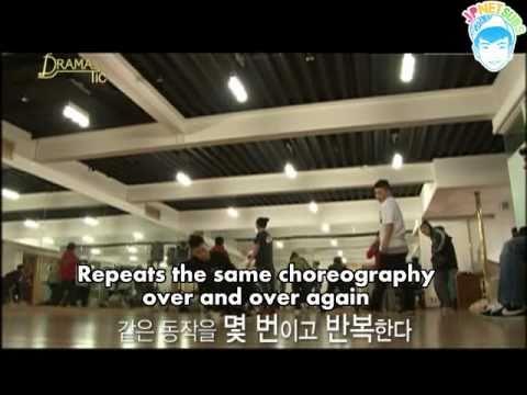[ENG] 110426 Dramatic Jay Park