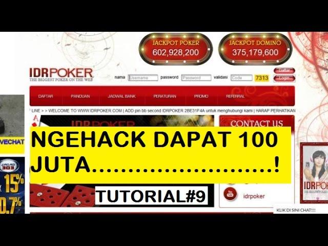 download aplikasi hack poker online