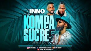 Kompa Sucré Vol. 05 (Kompa Mix 2020)