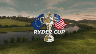 EA Tiger Woods PGA Tour 11 - Ryder Cup e Online Team Trailer
