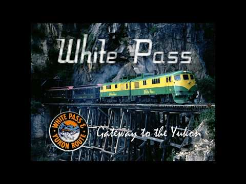 White Pass & Yukon in Film