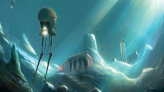 Сенсация!!  Тайны мирового океана.  Стражи глубин.