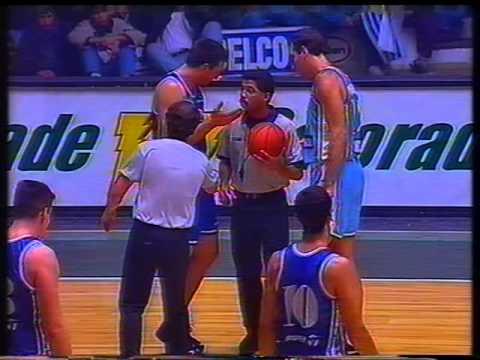 Argentina brasil basquetbol online dating