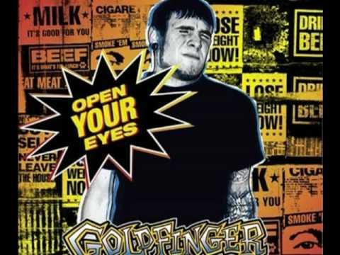 January (lyrics) - GoldFinger mp3