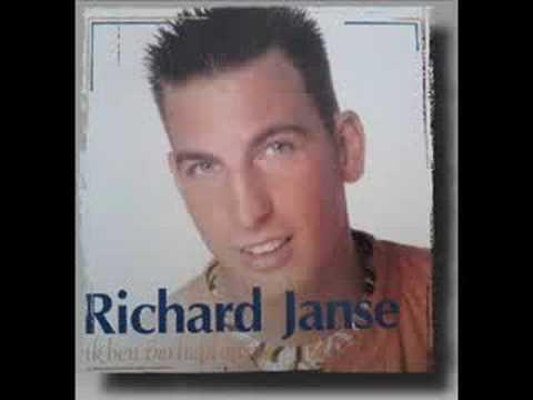 Richard Janse - Ik ben verliefd op jou