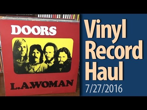 EPIC VINYL HAUL OF FAME!!! Classic Rock albums, Jazz Records & Funk Finds from Thrift Store