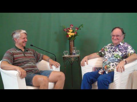 Reinhold und John David • Open Sky House - Ein Experiment bewussten Lebens
