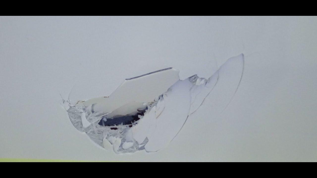 Riparazione di una vasca da bagno in vetroresina youtube - Riparazione vasca da bagno ...