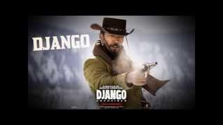 django unchained ost track 13 jerry goldsmith nicaragua