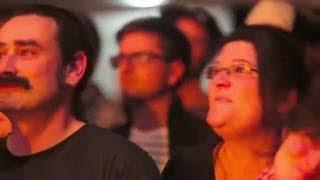 Fermin Muguruza #nomoretour2013 - Berlin / Oskar Benas