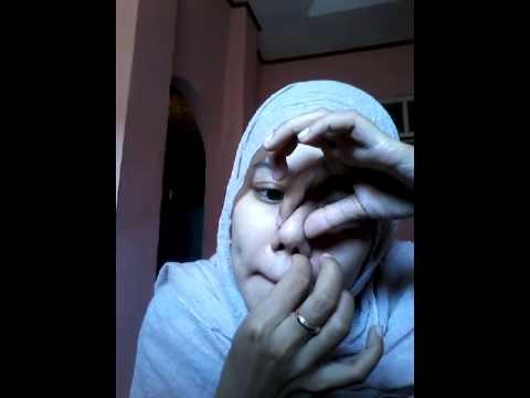Tutorial nose secret 3d by rezshopaholic