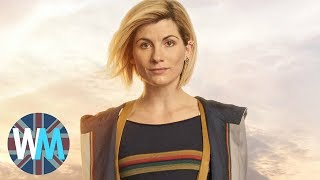 Top 5 Jodie Whittaker Performances Before Doctor Who