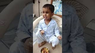 Funny kids story please see full clip