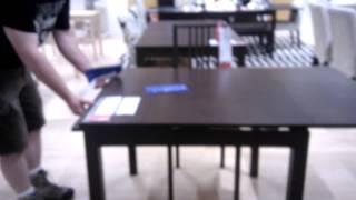 Expandable Table - Ikea
