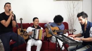 Gambar cover Como duele el frío (Jorge Mario Peña y JuanK Padilla) - Grupo Vallenato