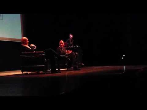 Una serata speciale al Teatro Manzoni a Milano in cui ho raccontato le fasi salienti della mia vita