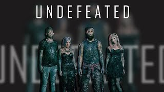 Skillet - Undefeated (1 Hour)