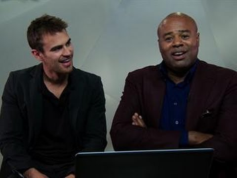 Golden Boy  Live Chat feat. Chi McBride and Theo James