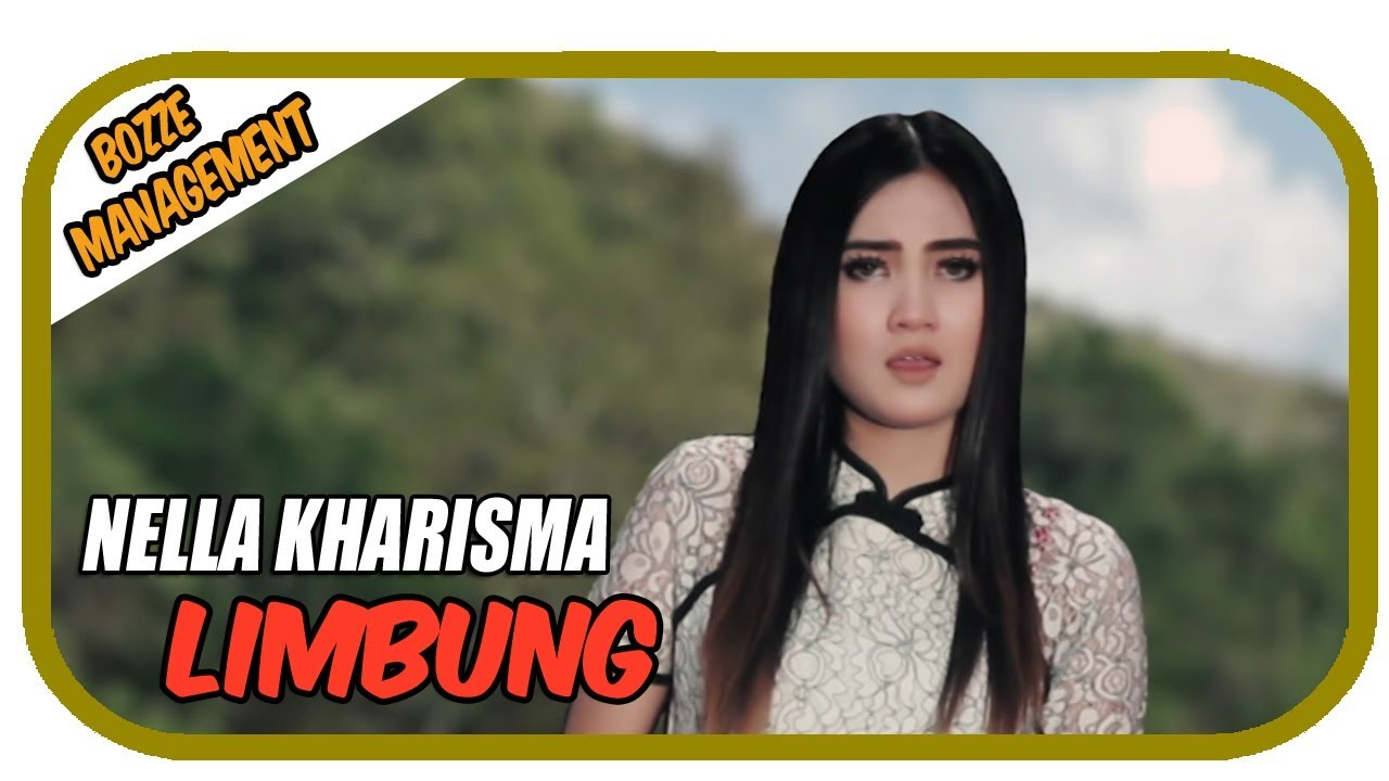 Nella Kharisma - Limbung ( OFFICIAL MUSIC VIDEO ) Ver 2 #1