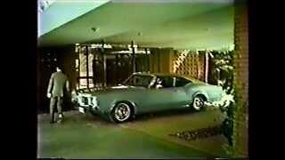 1968 Oldsmobile Delmont 88 2-door hardtop tv commercial