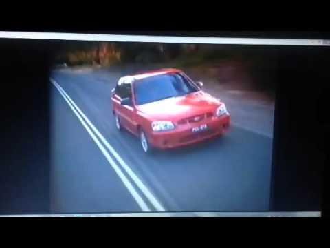 Hyundai 2001 Ad