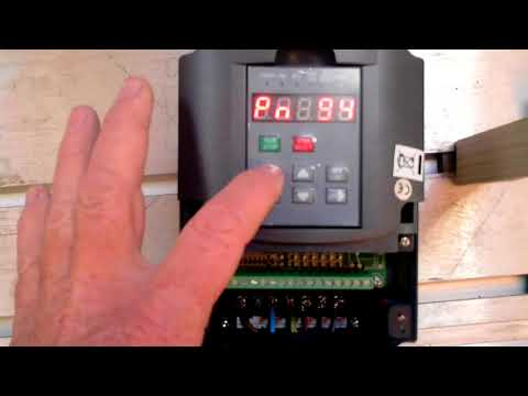 ASKPOWER A131 Setting problem on PN32