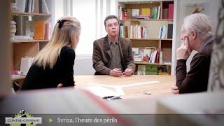 Alain Badiou - Stathis Kouvelakis : Syriza, l