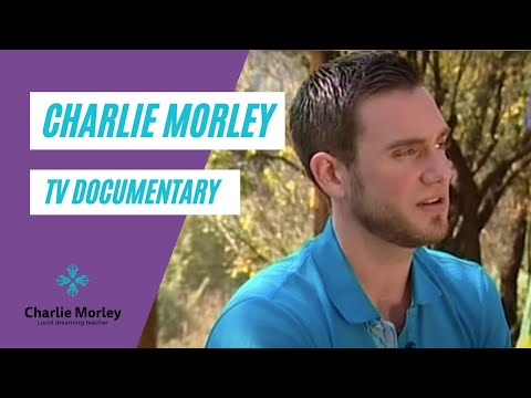 Charlie Morley TV Documentary