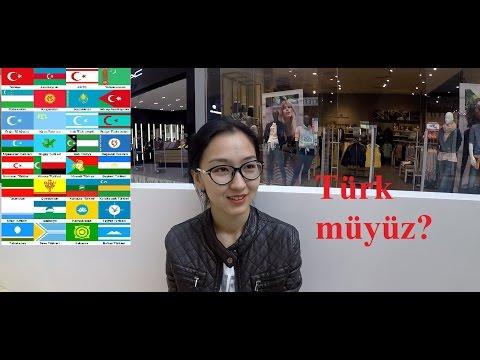 Kazaklar kendilerini türk olarak görüyorlar mı?? Kazaklar cevaplıyor