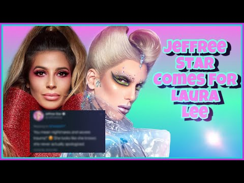 Jeffree Star ⭐️ COMES For Laura Lee... AGAIN