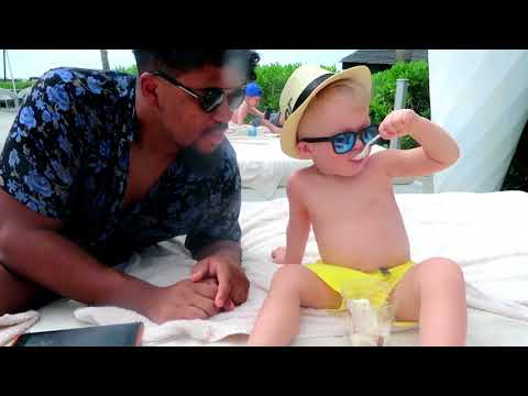 HONEYMOON WITH THE KIDS! - NEGRIL, JAMAICA - Sensatori Hotel