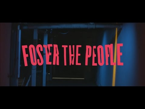 Foster The People - Pay The Man (Lyrics Video)