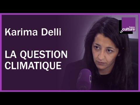"""Karima Delli : """"la France doit redevenir exemplaire sur la question climatique"""""""
