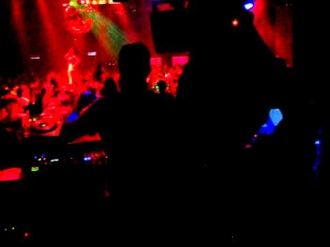 tyDi at Euphoria by Ministry Of Sound [Behind The Stage] - Kuala Lumpur Part 2