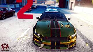 Asphalt 9: Legends | PC Gameplay | 1080p HD | Max Settings