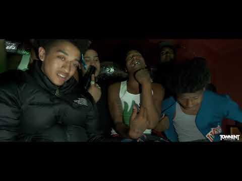 Shotta Pistol x G-Baby - Big Flip (Music Video) || Dir. TownENT [Thizzler.com]