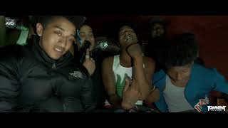Shotta Pistol x G-Baby - Big Flip (Music Video) || Dir. TownENT