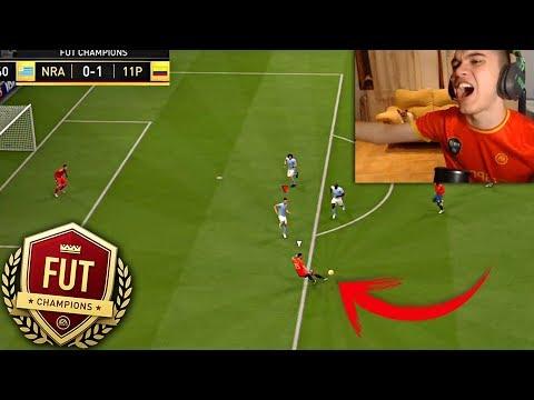 ¡EL FUT CHAMPIONS QUE *NUNCA* OLVIDARÉ! - FIFA 19 MIKING