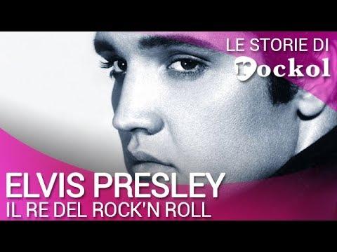 Le storie di Rockol: così parlò Elvis, il Re del Rock'n'Roll