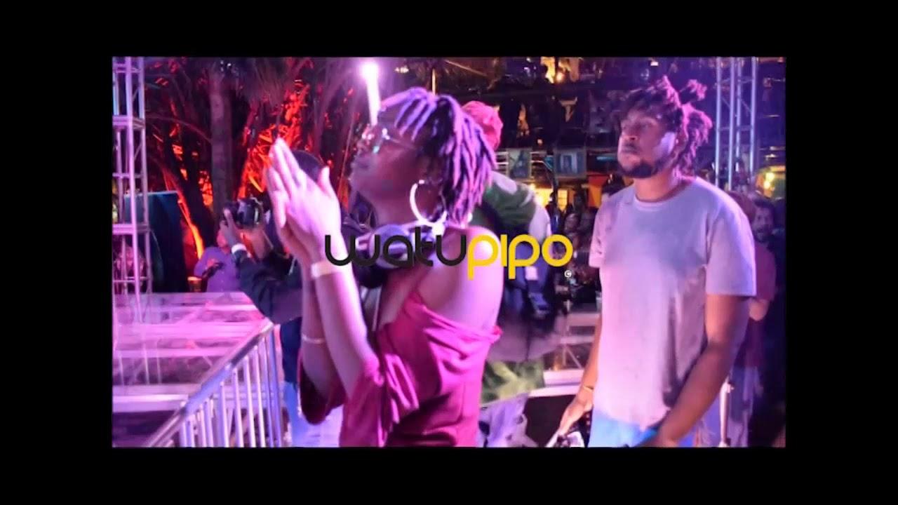 Download TRINA MUNGAI PERFOMING LIVE AT THE NIGHT DANCERS NAIROBI
