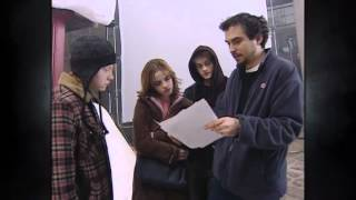 Chris Columbus Leaves The Harry Potter Filmdom