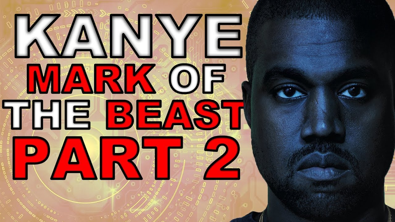 KANYE Unknowingly Promotes MARK of the BEAST and FALSE WORSHIP | SFP - Bible Study