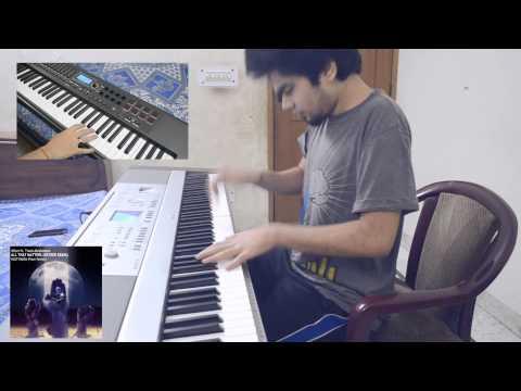 Kölsch - All That Matters (Kryder Remix) [PIANO VERSION]
